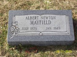 Albert Newton Mayfield