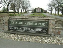 Schuylkill Memorial Park