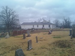 Cotton Creek Cemetery