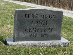 Persimmon Grove Cemetery (Alexandria)