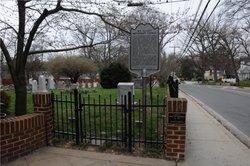 Mount Olivet Methodist Church Cemetery