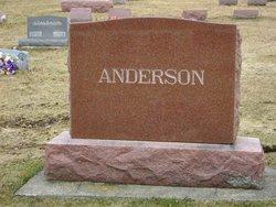 Edmond Oscar Anderson
