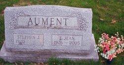 Ethel Jean <i>McCracken</i> Aument