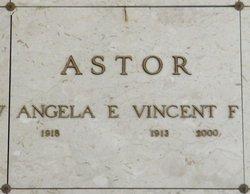 Vincent Finis Astor
