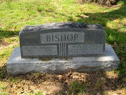 Mary Octavia Bishop