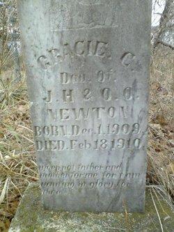 Gracie C. Newton