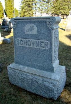 Sarah <i>Houghton</i> Schovner