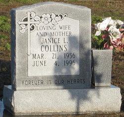 Janice Collins