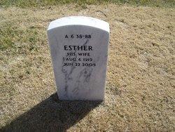 Esther Urioste