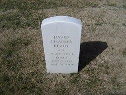 David Charles Ready