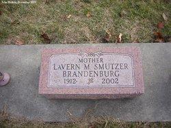 LaVern M <i>Smutzer</i> Brandenburg