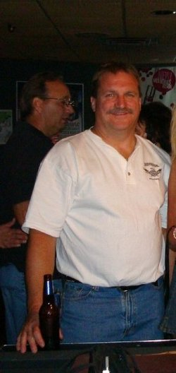 Roy Otto Hauser