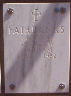 Larry C Fairbanks