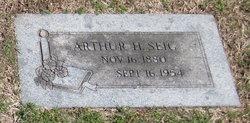 Arthur Hamilton Seig