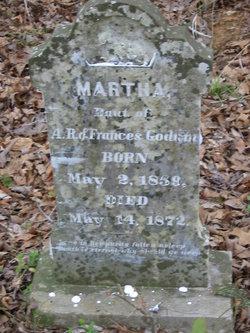 Martha J. Godwin