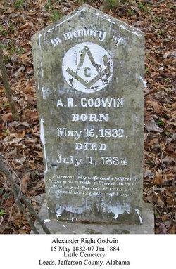 Alexander Right Godwin