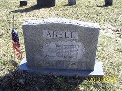 Marion <i>Callan</i> Abell
