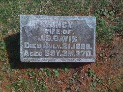 Nancy Ann <i>Scott</i> Davis