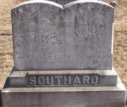 Aurilla <i>Pushard</i> Southard