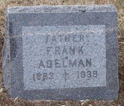 Frank Adelman