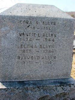 Cora A Allyn