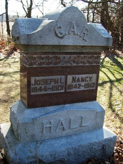 Joseph L. Hall