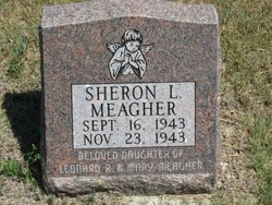 Sheron L. Meagher