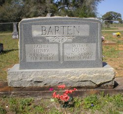 Henry William Barten
