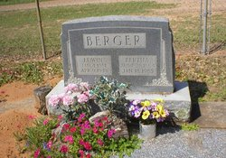 Bertha <i>Meyer</i> Berger