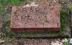 Baby Abrams