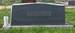 Willard Thurman