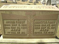 Jacob Faust