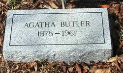 Agatha Butler