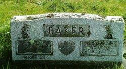 Gordon D Baker