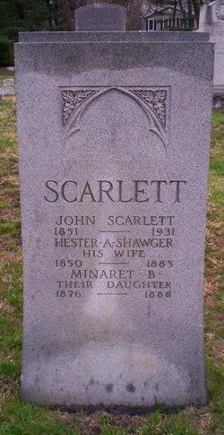 John Scarlett