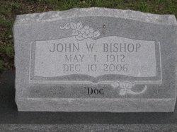 John Wilbur Bishop