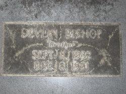 Devlin Bishop