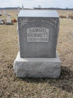 Samuel Bennett