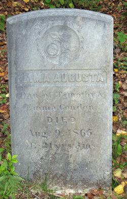 Emma Augusta Condon