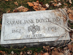 Sarah Jane <i>Doyle</i> Day