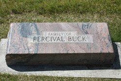 Percival Buck