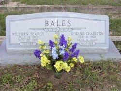 Undine Brown <i>Charlton</i> Bales