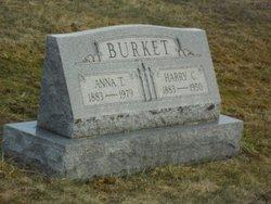 Harry C. Burket