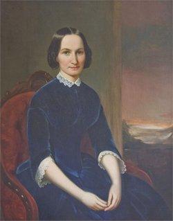 Fanny Priscilla <i>Dickinson</i> Murfree