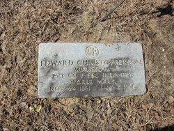 Edward Christofferson