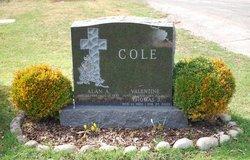 Alan A. Cole