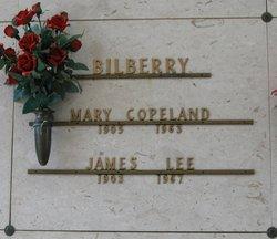 Mary <i>Copeland</i> Bilberry