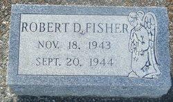 Robert D. Fisher