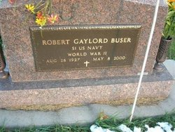Robert Gaylord Buser