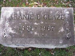 Tranie E. Glaze